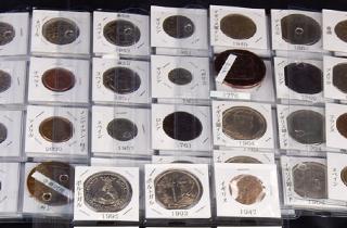 海外コイン