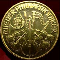 ウィーン金貨(オーストリア)
