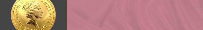 ナゲット金貨(オーストラリア)