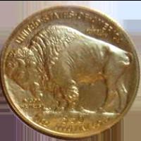 バッファロー金貨(アメリカ)