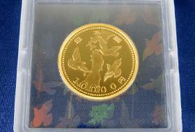 プルーフ貨幣の歴史