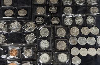 東日本大震災復興事業記念硬貨