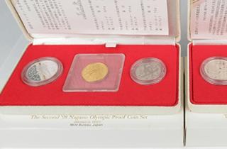国際児童年記念金貨450元