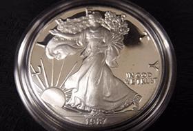 銀貨の「価値」とは?