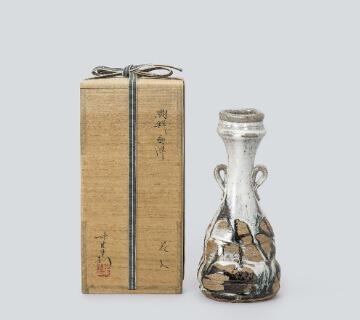 花瓶(花入)