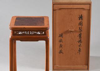中国骨董の歴史