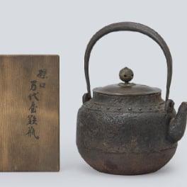 茶道具買取