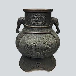 中国骨董買取