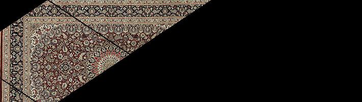 ペルシャ絨毯とは?