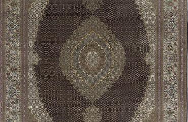 ペルシャ絨毯 タブリーズ産