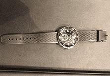 ブランド時計の撮影例1
