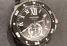 ブランド時計の撮影例2