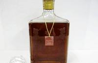 サンペバカラクリスタルボトル
