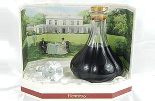 ヘネシーカラフェ古酒