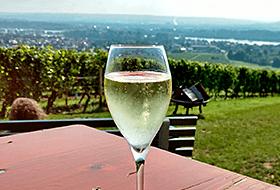 シャンパンの歴史