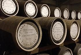 ウイスキーの歴史