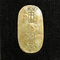 金貨天皇陛下御即位記念硬貨