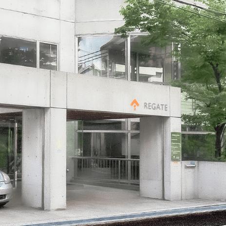 大阪緑橋本社店外観