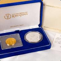 記念硬貨2002FIFAWC