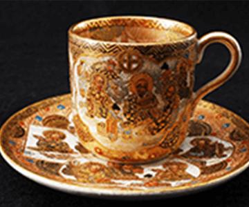 鹿児島県の伝統工芸品1