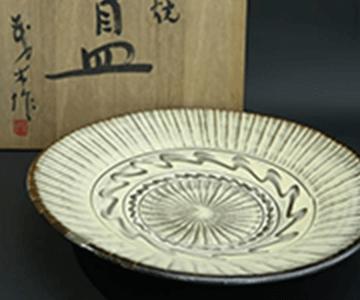 大分県の伝統工芸品1