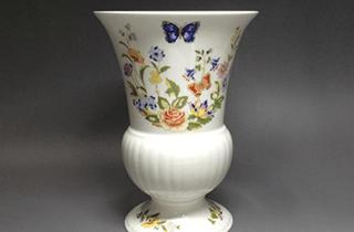 エインズレイ花瓶