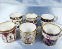 リモージュロワイヤルリモージュコーヒーカップ