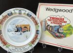 ウェッジウッド機関車トーマス