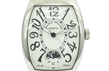 フランクミュラー置時計/アラームクロック
